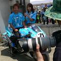 Photos: 83_yuichi_takeda _gsx_r1000_2012