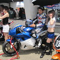 写真: 413 2012 16 國川 浩道 HiRaNo・HouYou CBR600RR