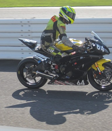 505 2012 64 矢田 栄一朗 T.T.MOTO YZF-R6