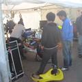写真: 509 2012 12 岡村 光矩 RSGレーシング&ドリーム北九州 CBR600RR