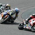 写真: 514 2012 12 岡村 光矩 RSGレーシング&ドリーム北九州 CBR600RR