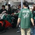 写真: 552 2012 44 松川 泰宏 MOTO BUM HONDA CBR600RR