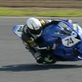 写真: 589 2012 74 澤村 俊紀 レーシングチーム ヒロ CBR600RR