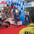 17 2013 J_GP2 31 野左根 航汰 ウェビックチームノリックヤマハ YZW_N6 rd4 Tsukuba