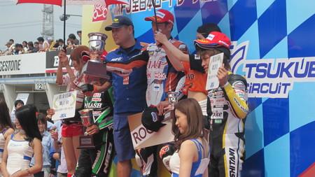 18 2013 J_GP2 31 野左根 航汰 ウェビックチームノリックヤマハ   YZW_N6 rd4 Tsukuba