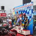 19 2013 J_GP2 31 野左根 航汰 ウェビックチームノリックヤマハ YZW_N6 rd4 Tsukuba