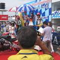 写真: 21 2013 J_GP2 31 野左根 航汰 ウェビックチームノリックヤマハ YZW_N6 rd4 Tsukuba