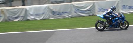 05 2013 J_GP2 12 中本 郡 レーシングチーム OutRun YZF-R6