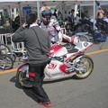 Photos: 271 634 徳留 真紀 MuSASHi RTハルクプロ NSF250R