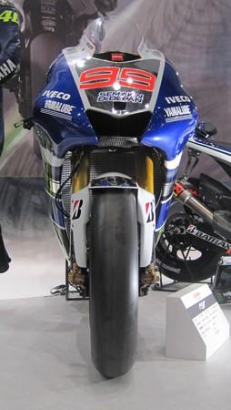 102 2013 YAMAHA YZR-M1 99 Jorge Lorenzo