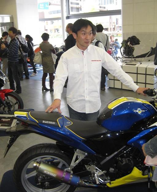 写真: 115_01_tohru_ukawa