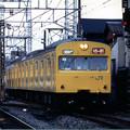 Photos: 鶴見線103系