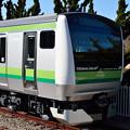 Photos: E233系6000番代
