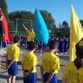 Photos: 金曜日は体育祭