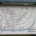 Photos: 湯郷温泉 散策マップ