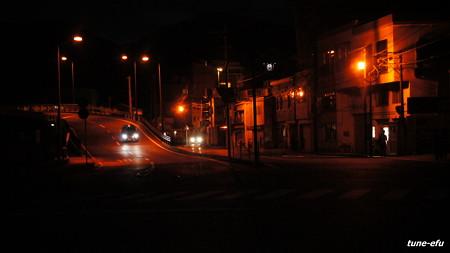 夜の町にいた2