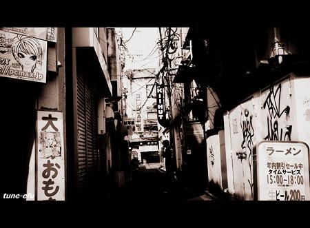小倉裏町#2