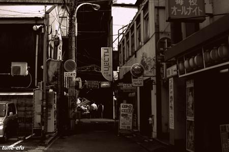 小倉裏町#5