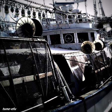 イカ釣船2