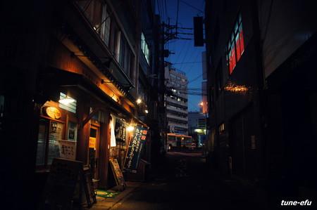 佐世保夜街#2