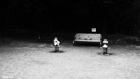 公園134