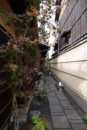 八坂圓堂へごあんなーい