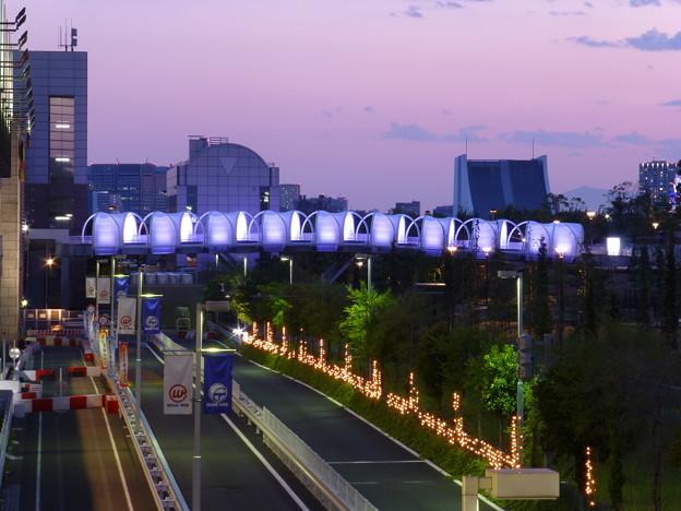 虹の橋・ミニ