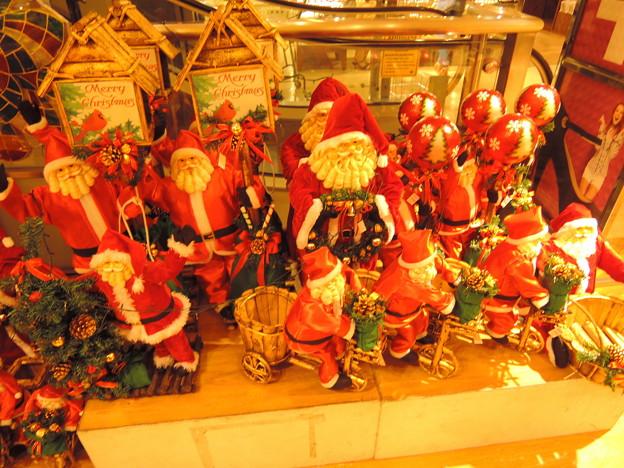 世界のクリスマス#6