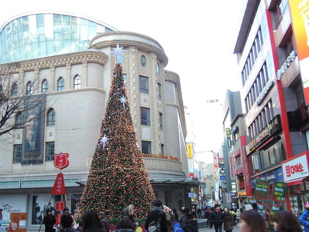 世界のクリスマス#13