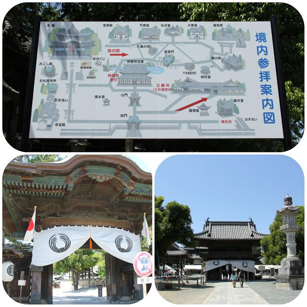 Photos: 豊川稲荷へ