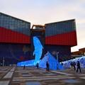 Photos: 20131208 海遊館 イルミキング03
