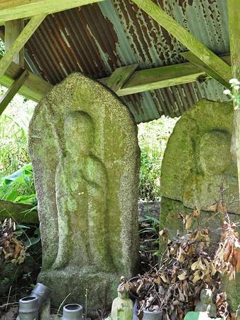 地蔵石仏2