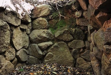 ホリノオ6号墳奥壁