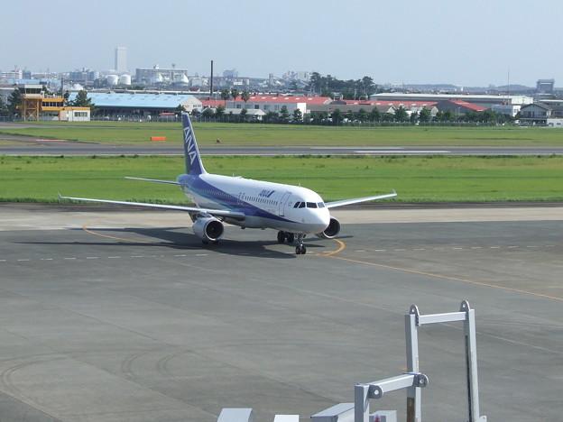 宮崎空港4