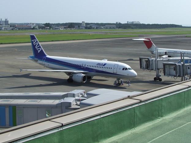 宮崎空港5