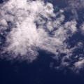 Photos: 夏空印象? 猛暑日の初日11日の空模様 5