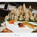 写真: 中華のコンテスト作品2
