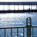 1720_きらめく桟橋