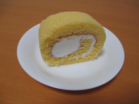 20140303 ロールケーキ