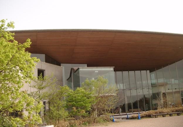 Photos: 琵琶湖博物館