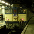 写真: EF64寝台特急あけぼの 上野駅