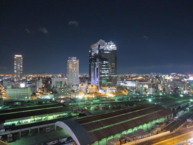 I大阪ステーションシティからII