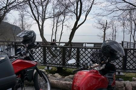 カイザーベルク琵琶湖