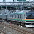 Photos: 宇都宮線E231系1000番台 U522編成
