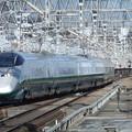 Photos: 山形新幹線E3系2000番台 L71編成