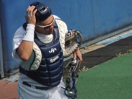 小田さんが投手陣を引っ張ります。