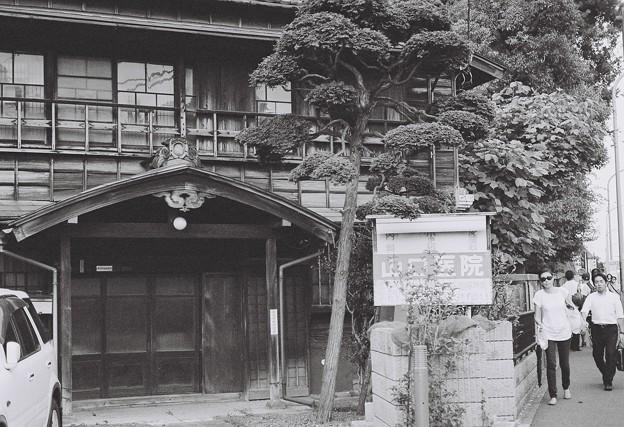 綱島の病院