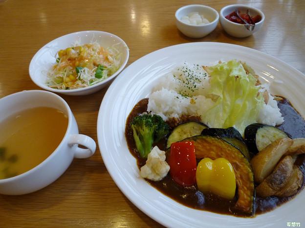P1070537_Aomori_Apt_Curry