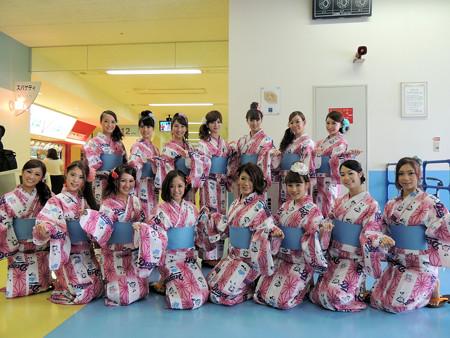 ね!チアドラ2013☆(畄w畄)