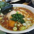 Photos: 白河ラーメン02